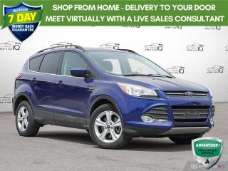 Used 2016 Ford Escape SE 4wd | Sync for sale in Oakville, ON