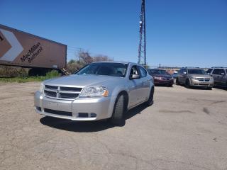 Used 2010 Dodge Avenger SE for sale in Oakville, ON