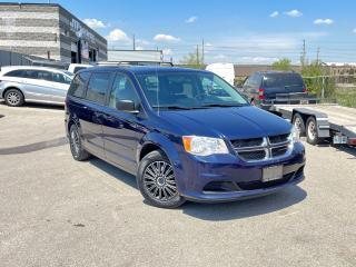 Used 2014 Dodge Grand Caravan SXT for sale in Oakville, ON