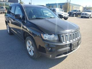 Used 2014 Jeep Compass Sport/North After Market Remote Start, 4WD, Cruise, Bluetooth!!! for sale in Ingersoll, ON