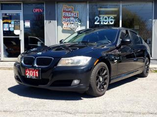 Used 2011 BMW 3 Series 4dr Sdn 328i xDrive AWD *Ltd Avail* for sale in Bowmanville, ON