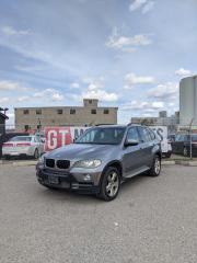 Used 2007 BMW X5 3.0si for sale in Calgary, AB