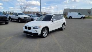 Used 2013 BMW X1 28i| $0 DOWN - EVERYONE APPROVED! for sale in Calgary, AB