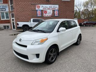 Used 2012 Scion xD 1.8L/NO ACCIDENTS/SAFETY INCLUDED for sale in Cambridge, ON