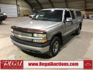 Used 2002 Chevrolet Silverado 1500 4D Extended CAB 4WD for sale in Calgary, AB