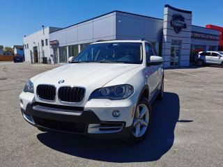 Used 2010 BMW X5 30i for sale in St. Catharines, ON