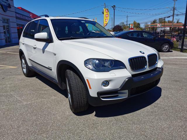 2010 BMW X5 30i Photo7