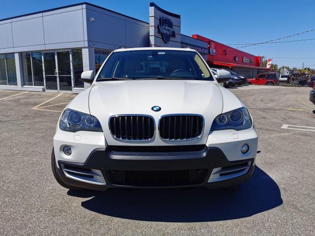 2010 BMW X5 30i Photo8