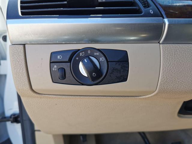 2010 BMW X5 30i Photo17
