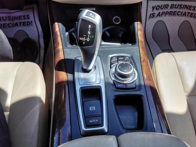2010 BMW X5 30i Photo20