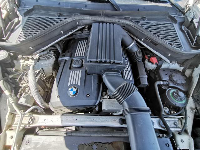 2010 BMW X5 30i Photo38