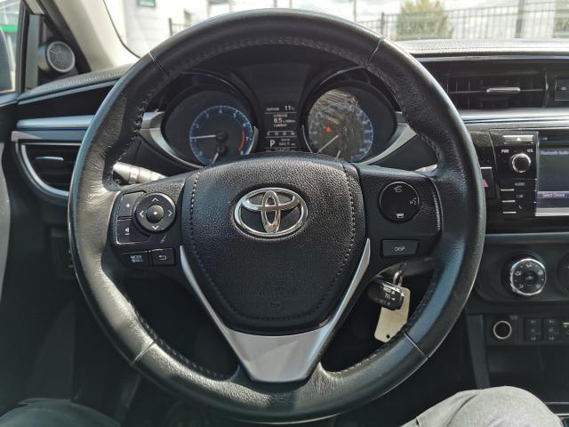 2016 Toyota Corolla L Photo12