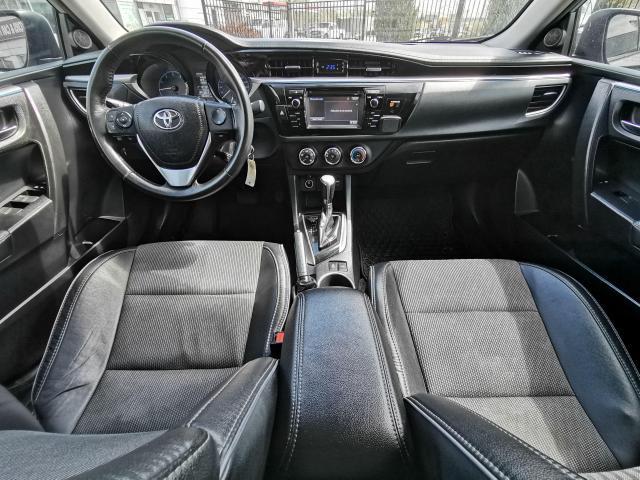 2016 Toyota Corolla L Photo24