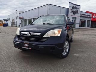 Used 2007 Honda CR-V EX-L for sale in St. Catharines, ON