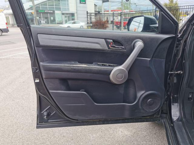 2007 Honda CR-V EX-L Photo11