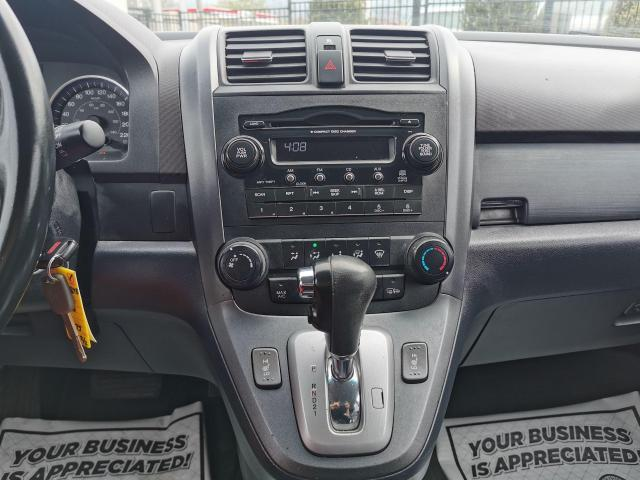 2007 Honda CR-V EX-L Photo16
