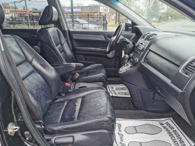 2007 Honda CR-V EX-L Photo28