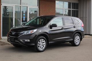 Used 2015 Honda CR-V EX - BLUETOOTH - REVERSE CAM for sale in Saskatoon, SK