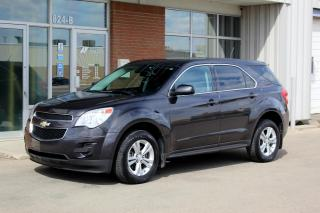 Used 2013 Chevrolet Equinox LS - LOCAL CAR for sale in Saskatoon, SK