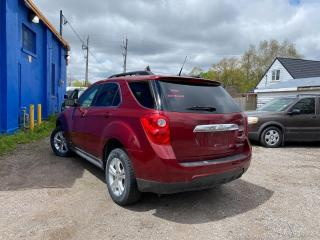 Used 2010 Chevrolet Equinox for sale in London, ON