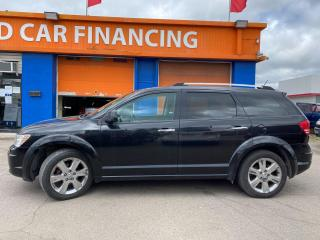 Used 2009 Dodge Journey for sale in London, ON