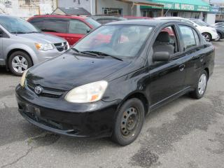 Used 2005 Toyota Echo 1.5 for sale in Vancouver, BC