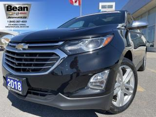 Used 2018 Chevrolet Equinox Premier 1.5L AWD PREMIER TRUE NORTH EDITION for sale in Carleton Place, ON