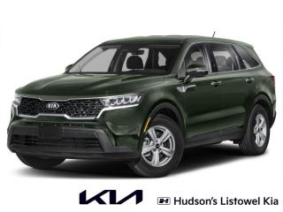 New 2021 Kia Sorento 2.5L LX Premium for sale in Listowel, ON