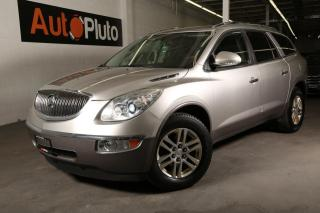 Used 2008 Buick Enclave FWD 4dr CX for sale in North York, ON