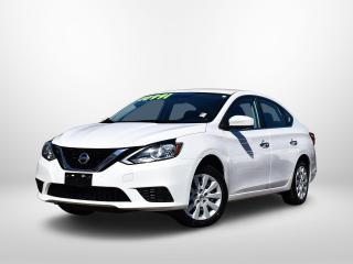 Used 2016 Nissan Sentra for sale in Surrey, BC