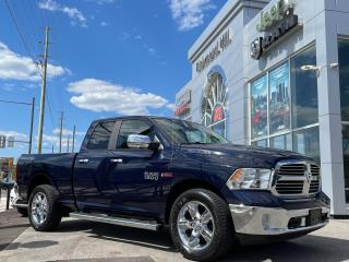 Used 2018 RAM 1500 Eco diesel /Remote Start/Heated Seats/Apple Car for sale in Richmond Hill, ON