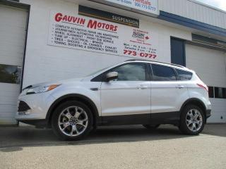 Used 2014 Ford Escape SE for sale in Swift Current, SK