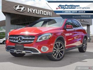 Used 2019 Mercedes-Benz GLA 250 4MATIC for sale in North Vancouver, BC