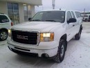 Used 2008 GMC Sierra 2500 K2500 Ext 2500 HD for sale in Meadow Lake, SK