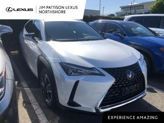New 2021 Lexus UX 250H Premium Package for sale in North Vancouver, BC