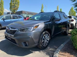 New 2021 Subaru Outback Touring for sale in Port Coquitlam, BC