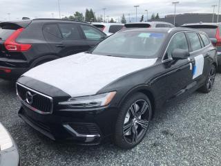 New 2021 Volvo V60 Inscription for sale in Surrey, BC