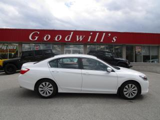 Used 2015 Honda Accord Sedan LX! for sale in Aylmer, ON