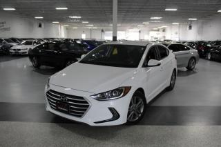 Used 2017 Hyundai Elantra NO ACCIDENTS I REAR CAM I CARPLAY I BLIND SPOT I CRUISE I BT for sale in Mississauga, ON