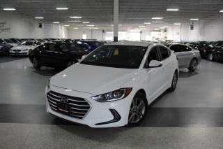Used 2017 Hyundai Elantra NO ACCIDENTS I REAR CAM I CARPLAY I BLIND SPOT I CRUISE I BT for sale in Mississauga, ON