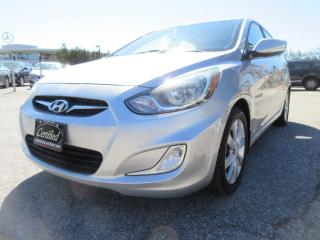 Used 2013 Hyundai Accent ACCENT FREE for sale in Newmarket, ON