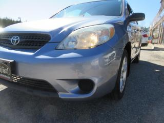 Used 2006 Toyota Matrix GOOD SERVICE for sale in Newmarket, ON