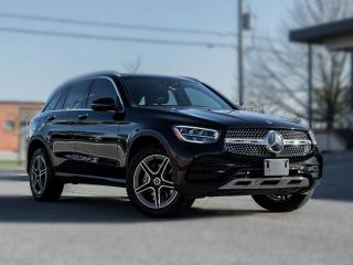 Used 2020 Mercedes-Benz GL-Class GLC 300 4MATIC |AMG |NAV |PANOROOF |CLEAN CARFAX for sale in North York, ON