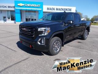 Used 2019 GMC Sierra 1500 AT4 Double Cab 4X4 for sale in Renfrew, ON