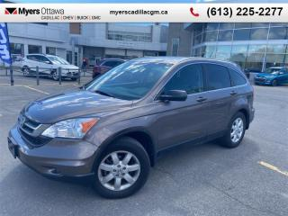 Used 2011 Honda CR-V LX  LX, AWD, POWER GROUP, KEYLESS ENTRY , SUPER LOW KM!! for sale in Ottawa, ON