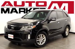 Used 2015 Kia Sorento Certified!Leather!AWD!WeApproveAllCredit! for sale in Guelph, ON