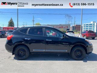 Used 2012 Nissan Rogue SV  -  Power Windows -  Power Doors for sale in Ottawa, ON