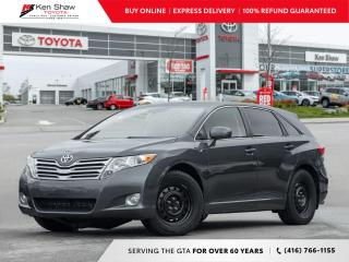 Used 2010 Toyota Venza for sale in Toronto, ON