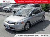 Photo of Silver 2008 Honda Civic