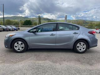 Used 2017 Kia Forte LX #Touch Screen #Clean Carfax for sale in Brandon, MB